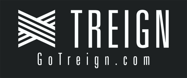 Treign - Logo and Web White on Black (1) (1)